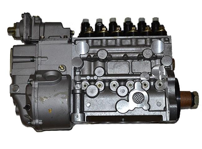 ТНВД 612601080376 двигателя WP10 Weichai (Вейчай)