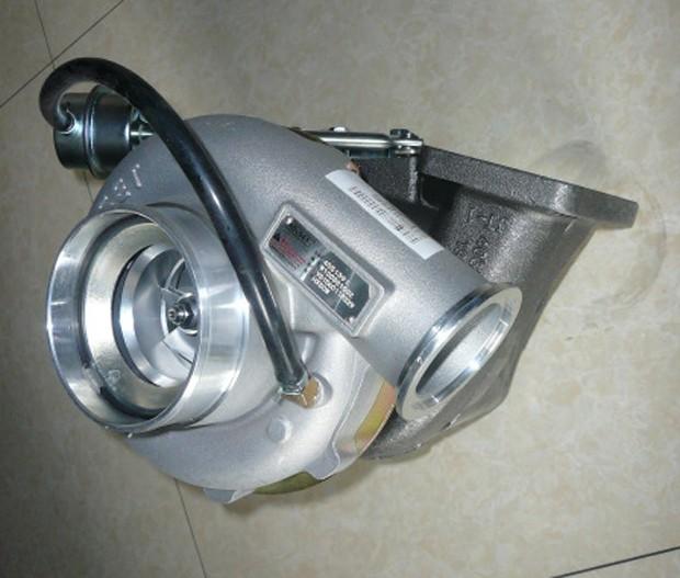 Турбокомпрессор VG1540110066 двигателя WD615.96E Weichai (Вейчай)