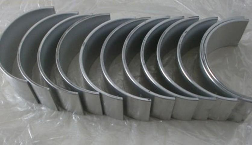 Вкладыши шатунные C3969562/C4893693 двигателя ISBE/ISDE,6BTAA,EQB 125/140-20 Cummins (Камминз)