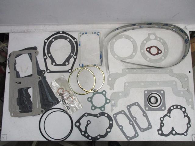 Ремкомплект 3801468 / 3801330 двигателя NTA855-С280 / NTA855-С360 Cummins (Камминз)