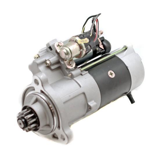 Стартер 3415325 / M105R3038SE двигателя 6CT, ISC, ISL Cummins (Камминз)