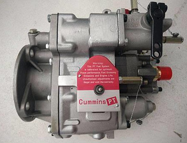 ТНВД 4951495 двигателя NTA855-С360 Cummins (Камминз)