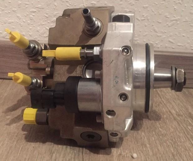 ТНВД 4988595 / 5264248 / 4982057 / 3971529 / 0445020150 двигателя ISBe/ISDe, ISF 3.8 Cummins (Камминз)