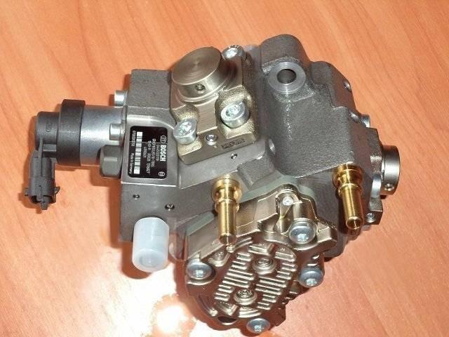 ТНВД 4990601 / 0445020119 двигателя ISF2.8 Cummins (Камминз)