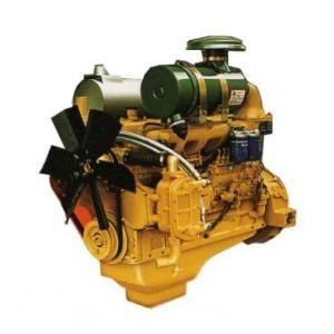 Крышка клапанная 338-1003206A двигателя YC6108/YC6B125 Yuchai (Ючай)