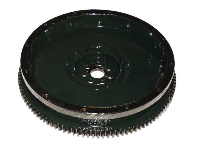 Маховик B7626-1005360 двигателя YC6B125/YC6108 Yuchai (Ючай)