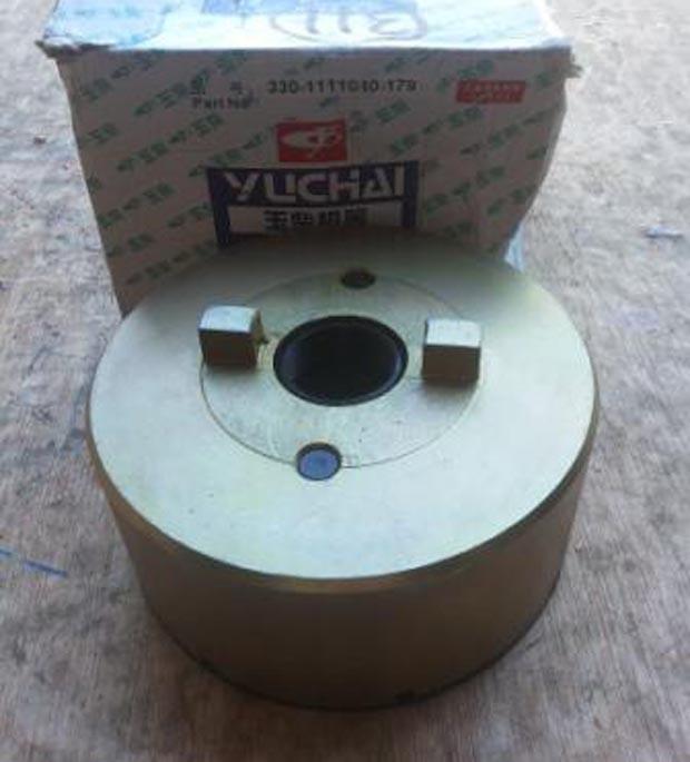 Муфта опережения зажигания 330-1111040-179 двигателя YC6B125/YC6108 Yuchai (Ючай)
