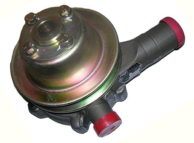 Насос водяной 630-1307010B двигателя YC6108/YC6B125 Yuchai (Ючай)