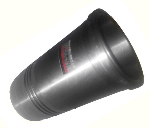 Гильза цилиндра D02A-104-30А+А двигателя D6114/SC8DK Shanghai (Шанхай)