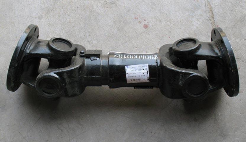 Вал карданный 2908000102 погрузчика SDLG LG953