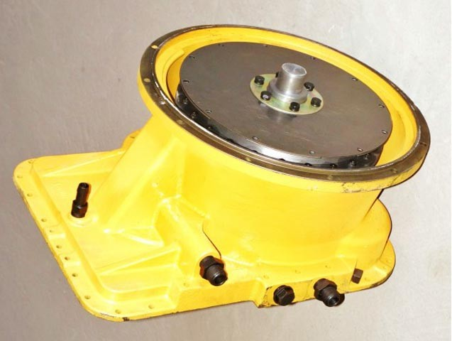 Гидротрансформатор YJDE315-6C погрузчика SDLG LG953