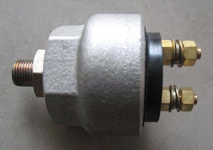 Датчик ресивера LY-3720002, 4120000760 погрузчика SDLG LG936