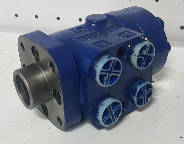 Гидроусилитель BZZ-125, 4120001002 погрузчика SDLG LG968