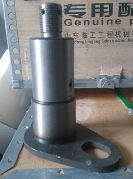 Палец рамы 29250004031, 2110900259 погрузчика SDLG LG930-1, LG-933, LG-936