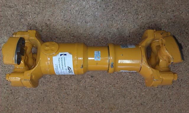 Вал карданный задний (L-390) погрузчика XCMG ZL50G