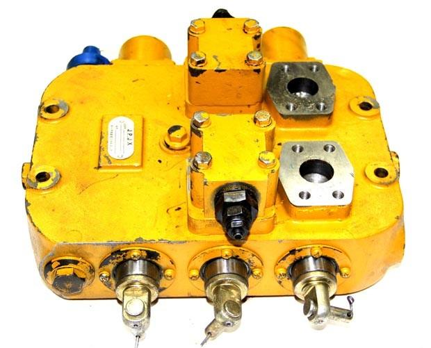 Гидрораспределитель 803004040, DF25B3 погрузчика XCMG LW300F