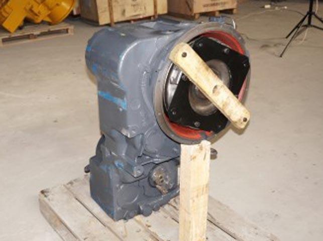 Коробка передач в сборе WG180 4644006237 автогрейдера XCMG GR180