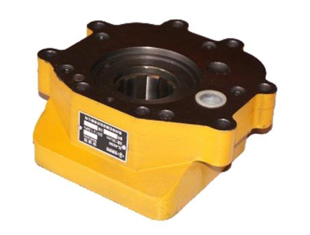 Насос КПП 803004322, 151002113 погрузчика XCMG ZL50G, LW500F