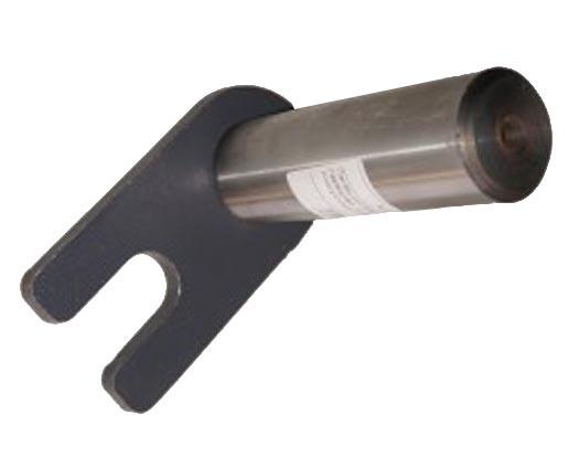 Палец рама-ГЦ ковша (50х170) 9358292 погрузчика XCMG LW300