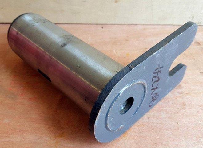 Палец (80х234) Z5G.8.6 погрузчика XCMG ZL50, LW500