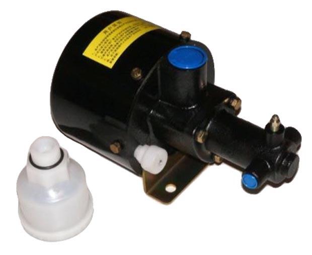 Цилиндр тормозной главный 9329462, 800901152, Z3.12.7 погрузчика XCMG ZL50G