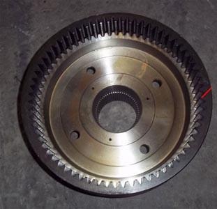 Шестерня солнечная 77500938 погрузчика XCMG ZL50G