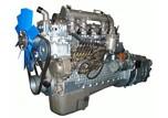 Запчасти для двигателя Д-260.2S2-53 (для МТЗ-1221.3)
