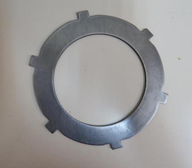 Тормозной диск 133924 Carraro