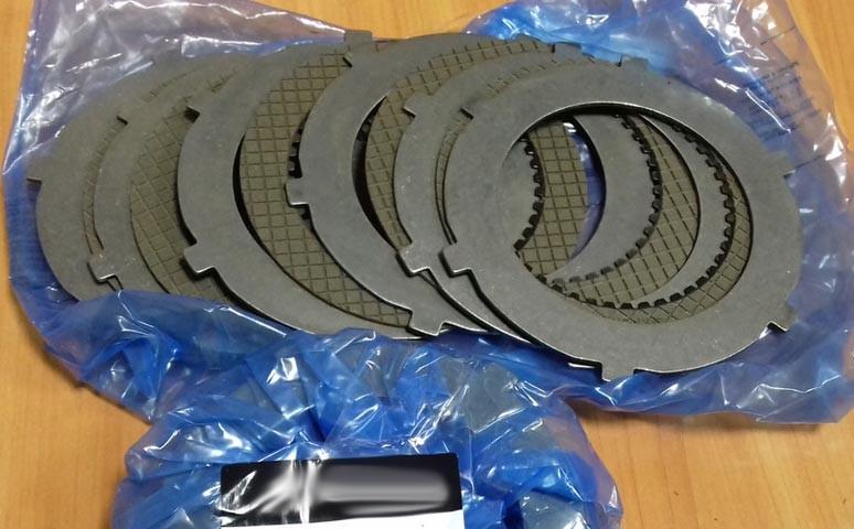 Комплект дисков КПП 149306 Carraro