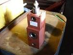 Клапан тормозной КТ16Т6М