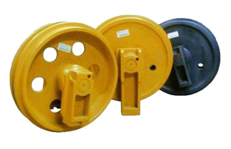 Колесо направляющее 270-00059B Doosan DX520LC