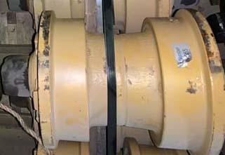 Каток однобортный 17A-30-00070