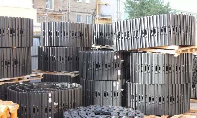 Гусеница 272-00027D15 Doosan SOLAR 175LC-V