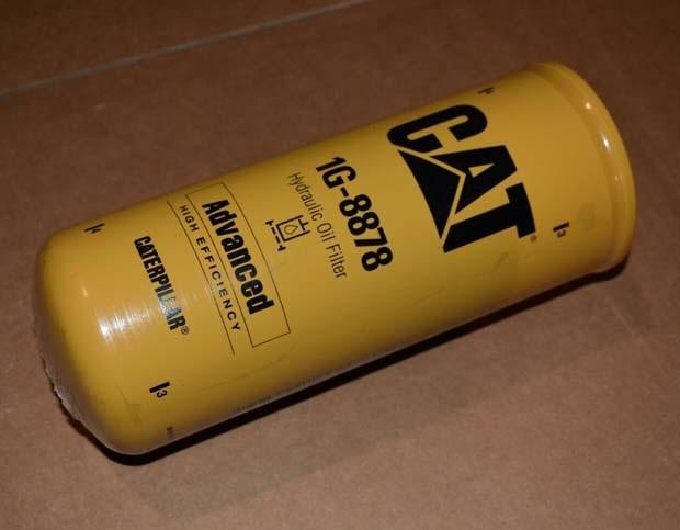 Фильтр гидравлический 1G8878 Caterpillar
