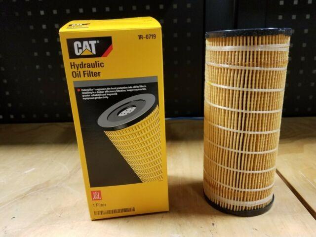 Фильтр гидравлический 1R0719 Caterpillar