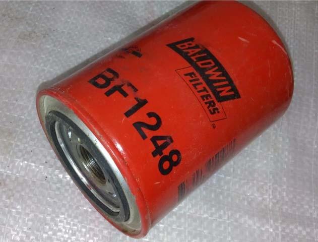 Фильтр топливный BF1248 Baldwin