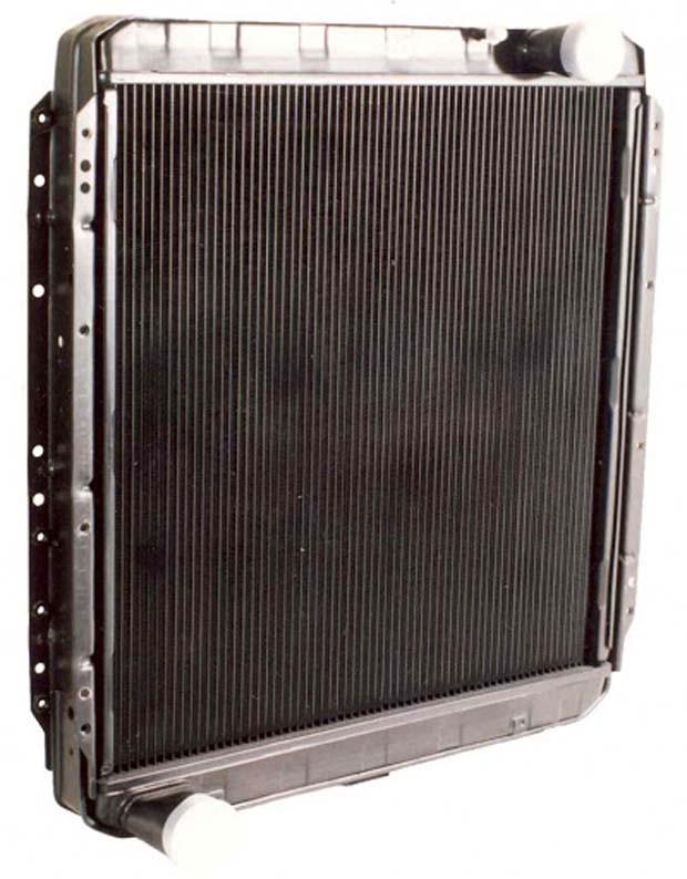 Радиатор 54115-1301010-10 КамАЗ