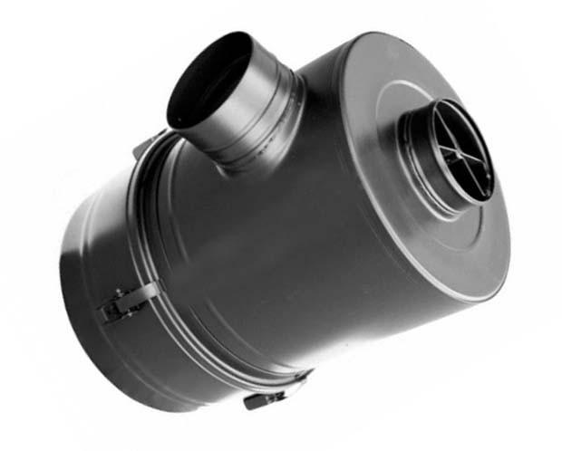 Фильтр воздушный 722.1109510 КамАЗ