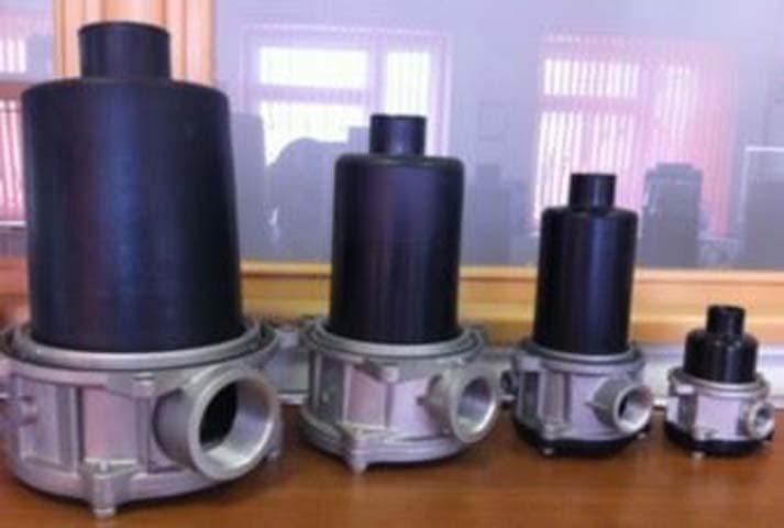 Фильтр сливной MPF4002AG3P25NBT Челябинец