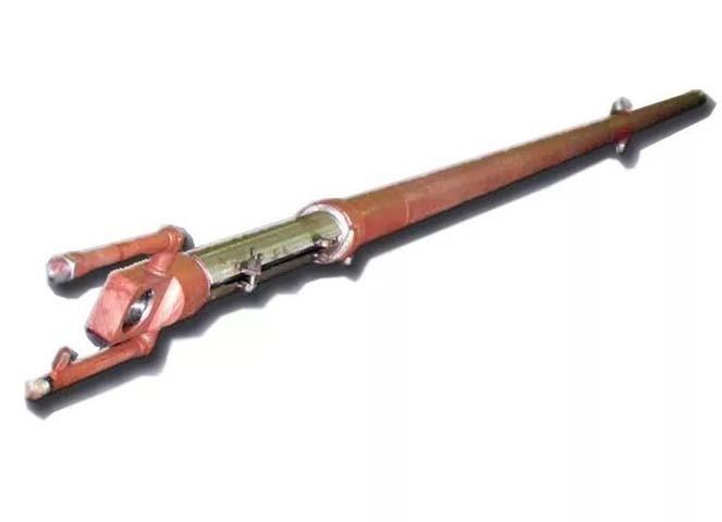 Гидроцилиндр Ц-125.701.80.000 Ивановец
