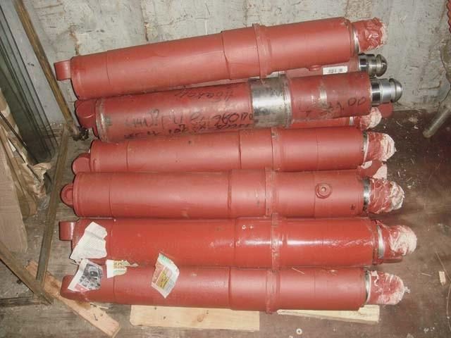 Гидроцилиндр КС-4572А.31.200 Галичанин