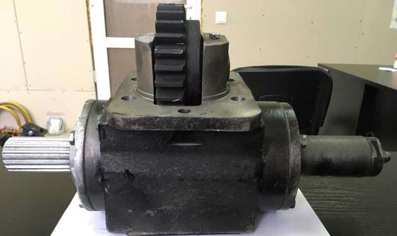 КОМ КС-3577.14.100 МАЗ