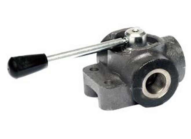 Кран (дивертор) DDF3340A Галичанин